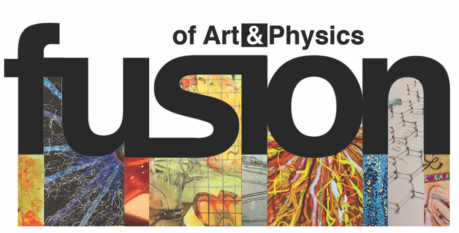 Icon of Text: Fusion of the Arts and Physics